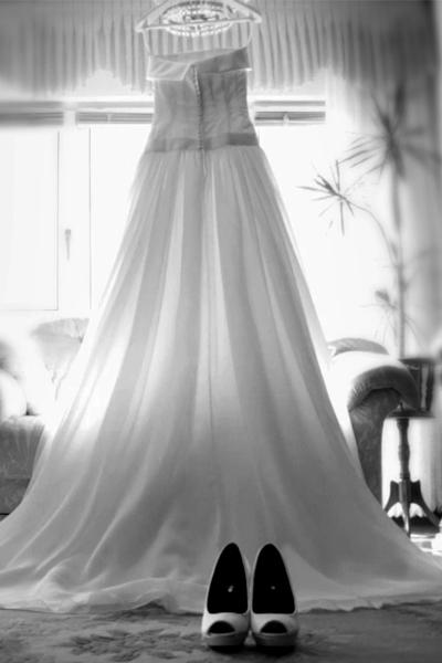 Cuidados antes de la boda