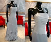 Vestido con capas - La Boutique de la Mariée