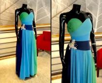 Vestido Strapless 4 colores - La Boutique de la Mariée