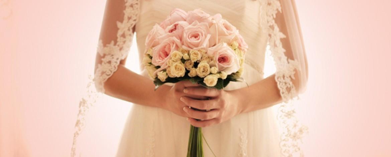 5 tipos de flores y su significado para las novias