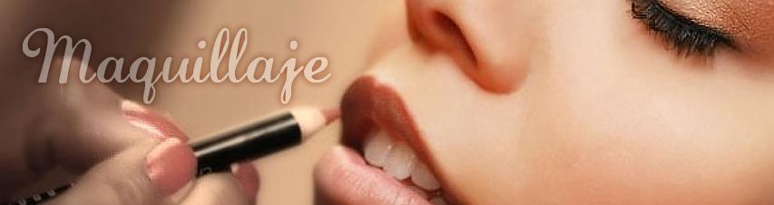 Contacto Maquillaje La Boutique de la Mariée