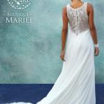 Vestido de Novia greco-romano - La Boutique de la Mariée